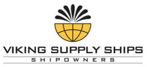 Viking Supply Ships Logo